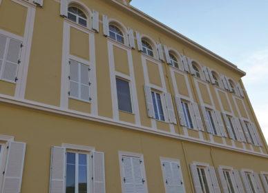 FOYER SAINTE DÉVOTE – Monaco