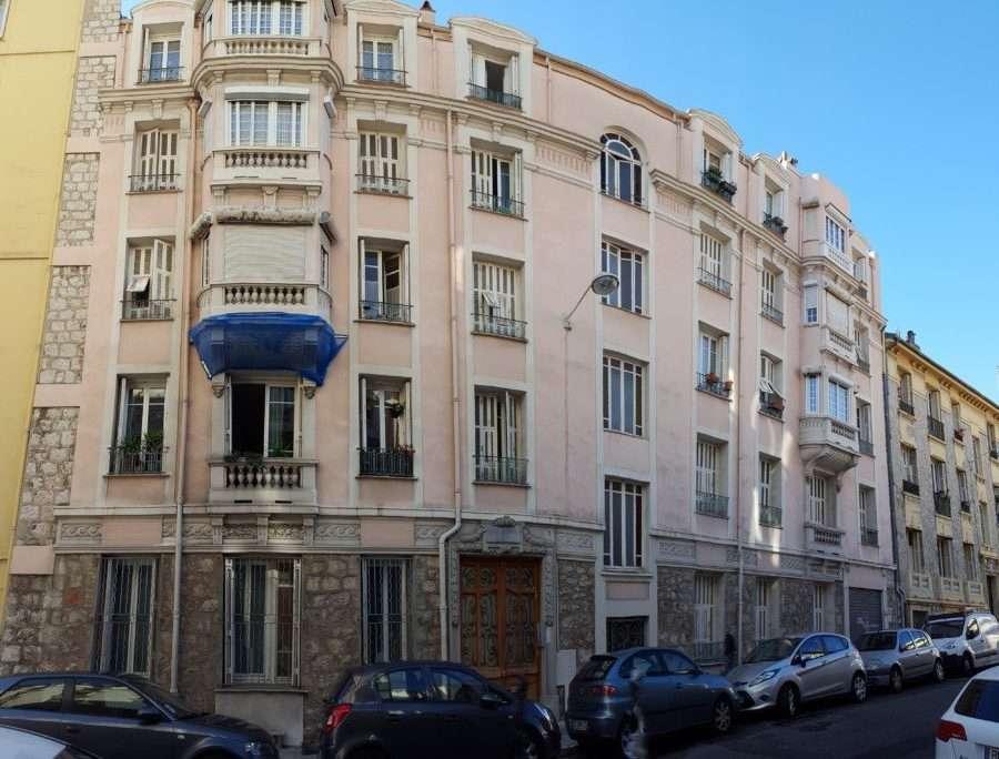 Renovation Nice - Palais Mantega